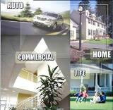 Auto, Home, Renters Insurance Quotes